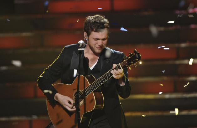 American Idol Champion