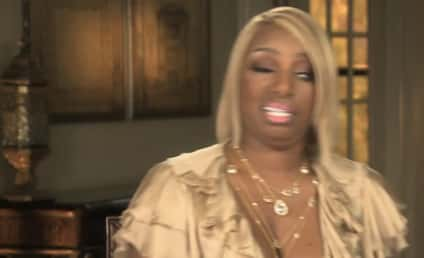 NeNe Leakes: Quitting The Real Housewives of Atlanta?