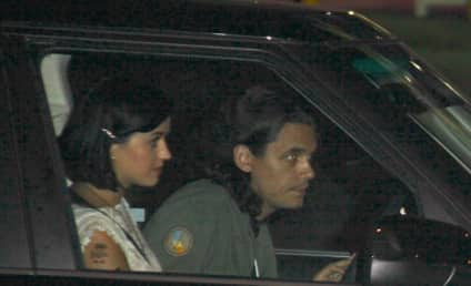 John Mayer and Katy Perry: Sooooo Hitting It