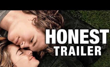 The Fault in Our Stars Honest Trailer
