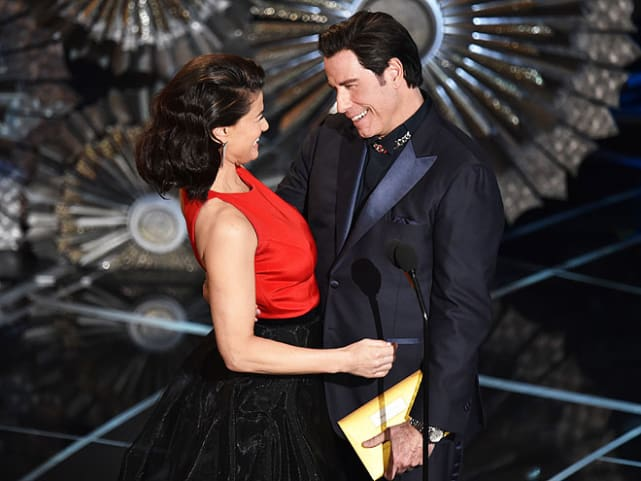 13 Memorable Quotes from the 2015 Academy Awards - The ...