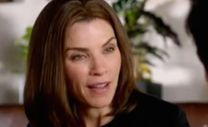 The Good Wife Season 7: First Look!