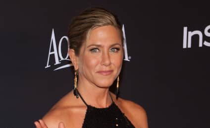 Jennifer Aniston: Forced to Testify in Brad Pitt-Angelina Jolie Divorce Hearing?!