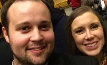 "Anna Duggar: ""Fully, Permanently Committed"" to Josh Duggar Despite Cheating, Lies"