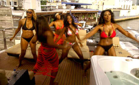The Real Housewives of Atlanta Season 8 Trailer