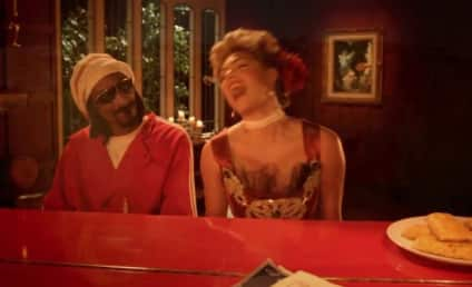 Kate Upton-Snoop Dogg Hot Pockets Commercial: Weirdly Awesome!