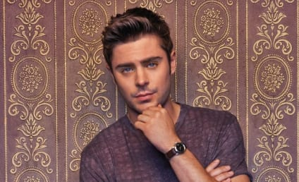 Zac Efron Gay Rumors Surface: Is Michelle Rodriguez Relationship Fake?