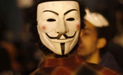 Anonymous Raising Money For News Site