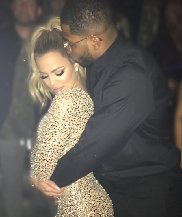 e164df750679 Khloe Kardashian  I HATE Tristan Thompson But I Just Can t Leave! - The  Hollywood Gossip