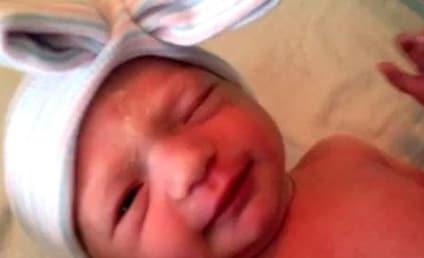 Jimmy Kimmel Debuts Baby Jane! Watch the Adorable Video!
