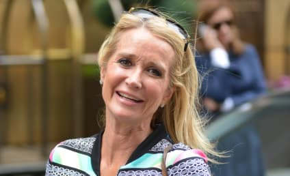 Kim Richards: Checking Into TWO YEAR Rehab to Avoid Prison?!