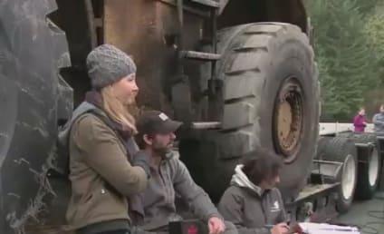 Man of Steel Featurette: Go Behind the Scenes