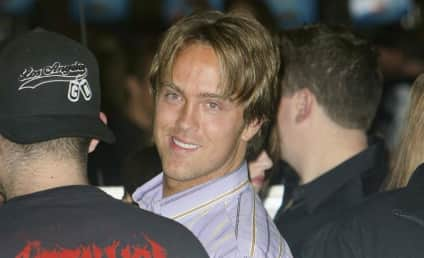 Larry Birkhead Lashes Out at Anna Nicole Smith Book, Homosexual Accusations