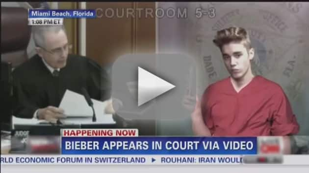 Conan O'Brien Mocks Justin Bieber