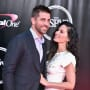 Aaron Rodgers and Olivia Munn Pic