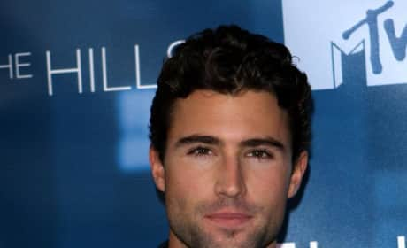 Brody Jenner is The Man