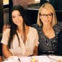 Kelly Ripa and Daughter Lola Grace Consuelos