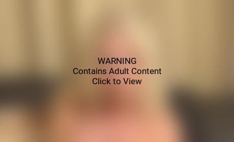 Joslyn Noel Morse Topless in Playboy