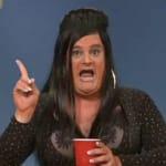 Snooki on SNL