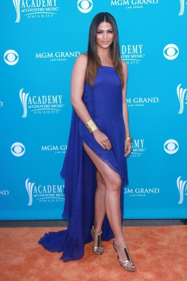 Red Carpet Camila