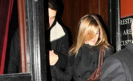 More Jennifer Aniston and John Mayer Sightings!
