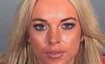 Warrant Issued For Lindsay Lohan's Arrest