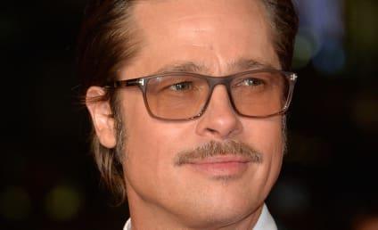 Brad Pitt: Investigated For Child Abuse!