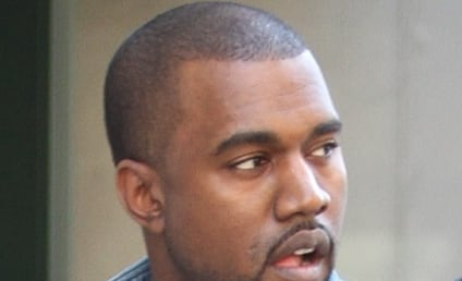 Kanye West Proclaims Self New King of Pop?