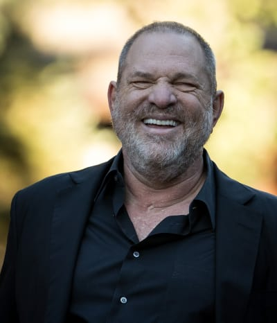 Harvey Weinstein Snapshot