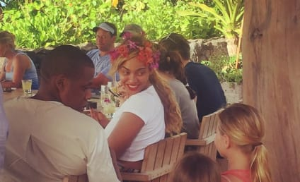Beyonce and Jay Z Enjoy Low-Key Anniversary Celebration in Hawaii: See the Pics!