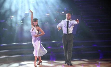 Did J.R. Martinez deserve to win Dancing With the Stars?