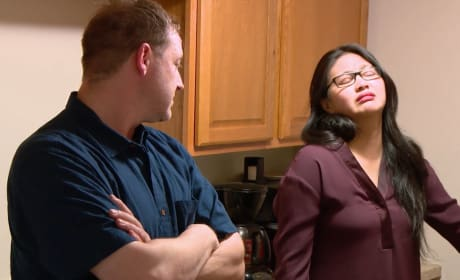 90 Day Fiance Sneak Peek: Leida is DISGUSTED by Eric's Home