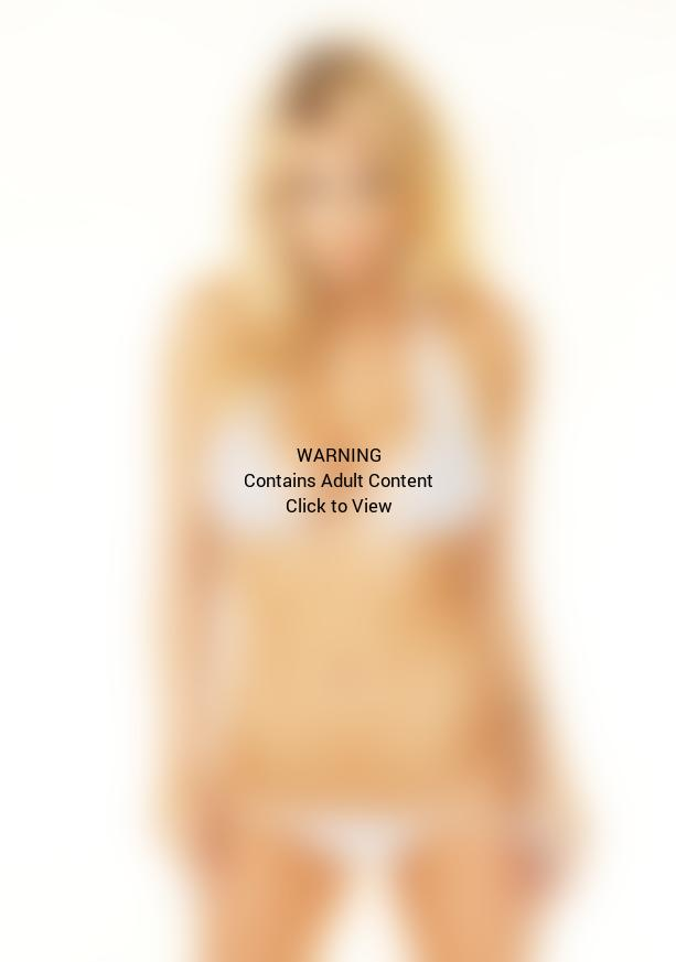 Kate Upton Bikini Shot