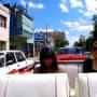 Malika Haqq and Khloe Kardashian in Cuba