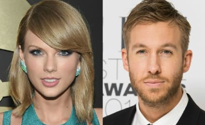 Taylor Swift and Calvin Harris: Dating?!
