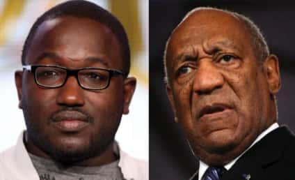 Hannibal Buress: Receiving Death Threats From Bill Cosby Fans!