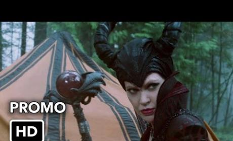 Once Upon a Time Season 4 Episode 14 Promo