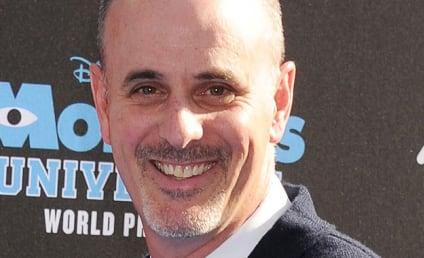 Daniel Gerson, Academy Award-Winning Screenwriter, Dies at 49