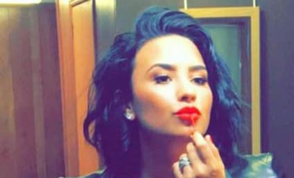 Demi Lovato Quits Social Media, Tells Trolls to GTFO