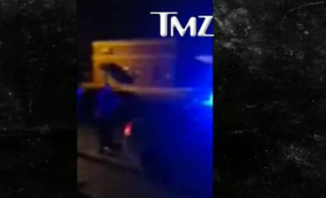 DMX Arrest Video