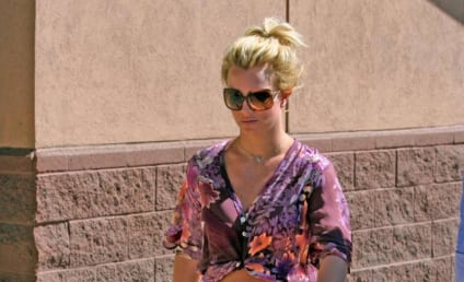 Britney Spears and Jason Trawick: It's Over!