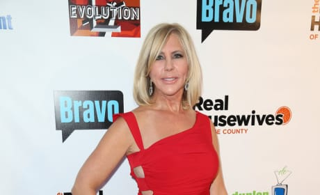 Vicki Gunvalson Lost 22 Lbs On Most Insane, Unrealistic Diet Ever