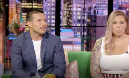 Javi Marroquin: I Slept With Kailyn Lowry While I Was Dating Briana DeJesus!