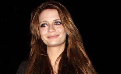 Mischa Barton Looking For a Job
