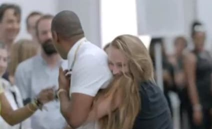 """Jemima Kirke: Kicked Out of Jay-Z """"Picasso Baby"""" Shoot For Clinging to Rapper?"""