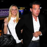 Jon Gosselin and Kate Major