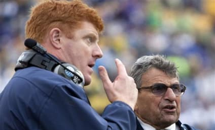Mike McQueary Takes Stand, Does Not Verify Jerry Sandusky Rape