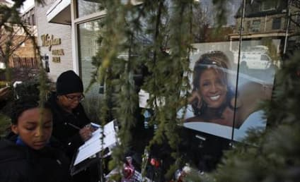 Whitney Houston Funeral Guest List: Who's Attending?