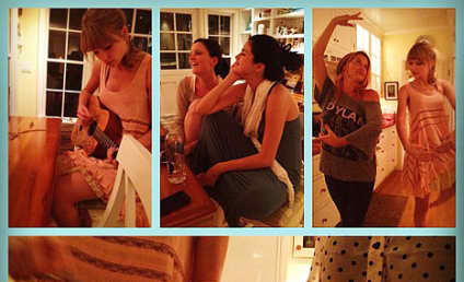 Selena Gomez and Taylor Swift: Total BFF Alert!