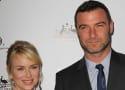 Liev Schreiber and Naomi Watts: Is It Over?!